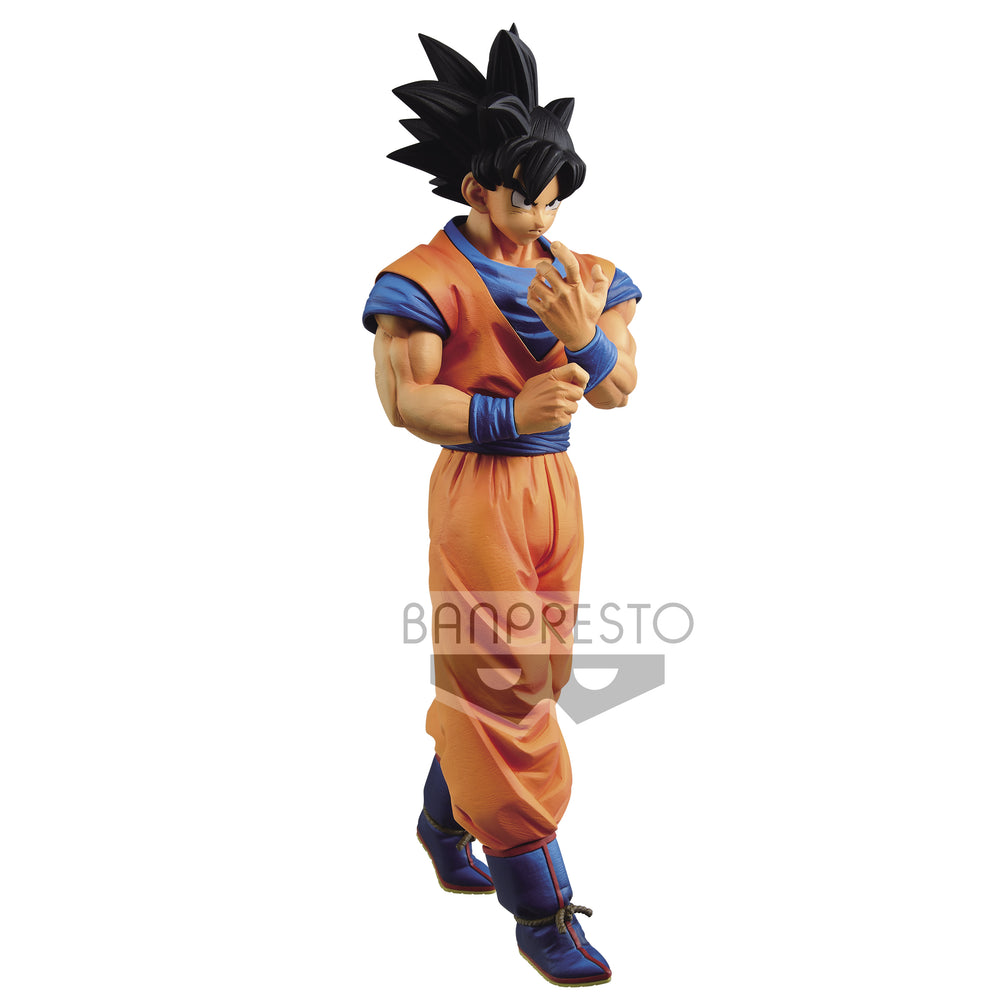 PREORDER Solid Edge Works Vol .1 Son Goku