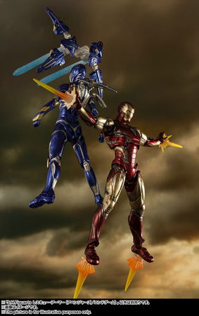 PREORDER SHFiguarts Rescue Armor [Final Battle ver.][Sure Slots]