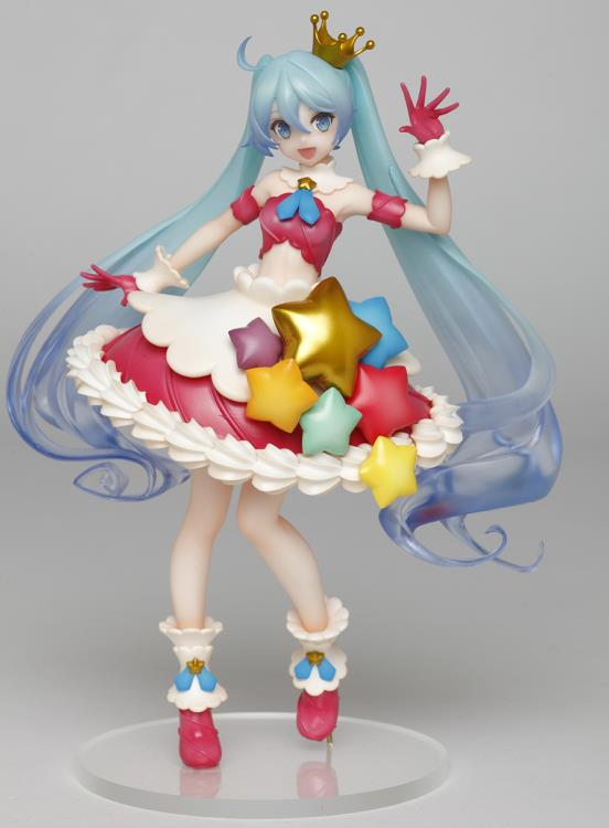 PREORDER Hatsune Miku Birthday Figure 2020 Pop Idol Ver.