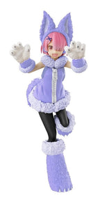 PREORDER SSS Figure Ram Wolf and Seven Little Goats Pastel Color Ver.