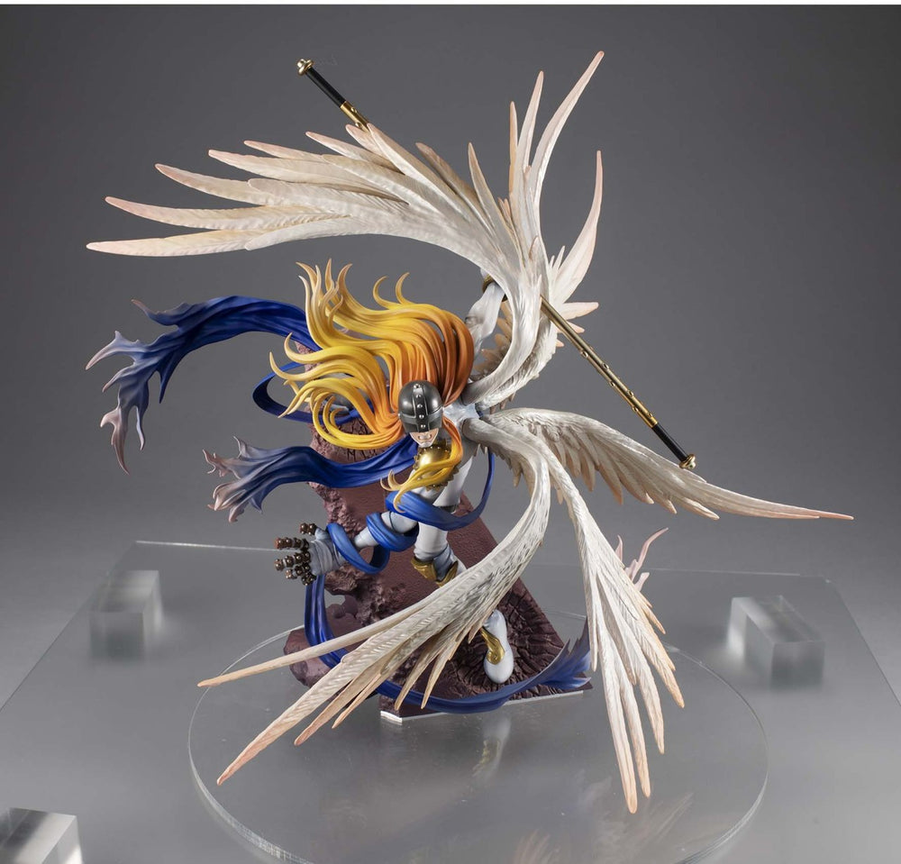 PREORDER GEM Angemon 20th Anniversary Ver.