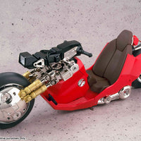 PREORDER Soul of Popinica PROJECT BM! Soul of Popinica Kaneda's Motobike [Revival Edition]