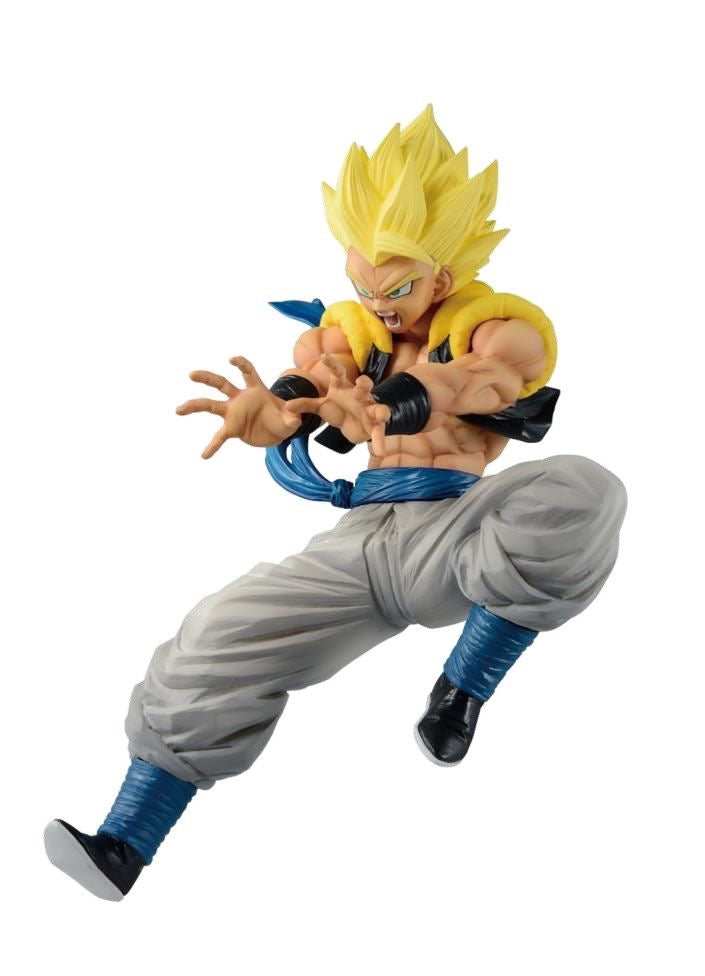 PREORDER Ichiban Kuji Super Saiyan Gogeta (Rising Fighters)