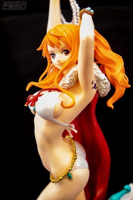 PREORDER Flag Diamond Ship Nami (Stampede)