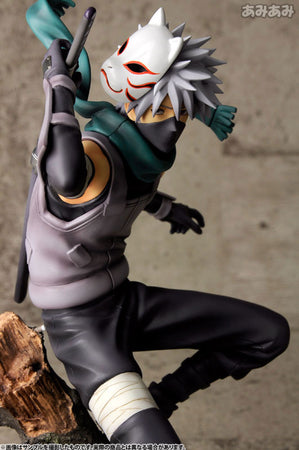 PREORDER GEM Hatake Kakashi Anbu ver. (Re-issue)