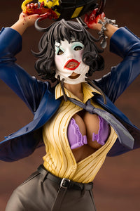 PREORDER Horror Bishoujo 1/7 Leatherface: Chainsaw Dance