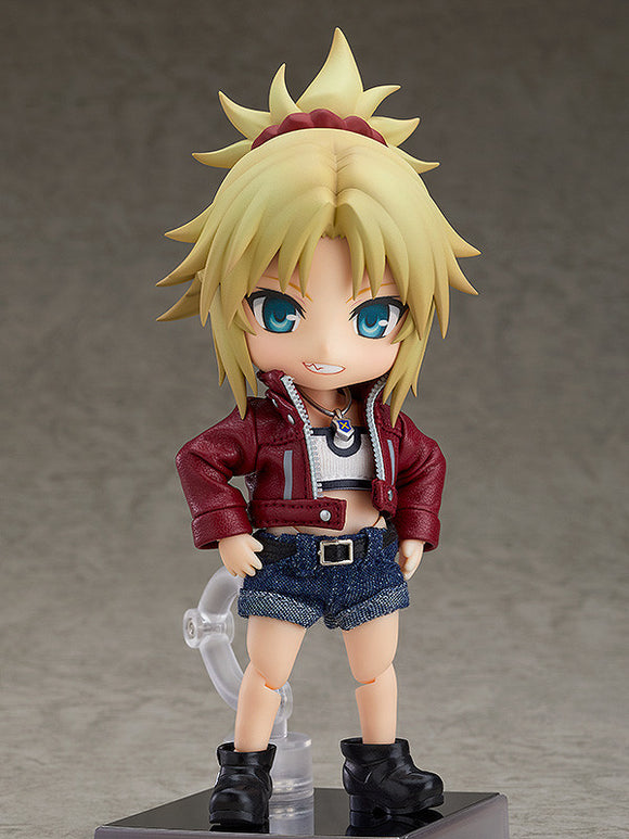 "PREORDER Nendoroid Doll Saber of ""Red"" Casual Ver."