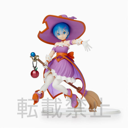 PREORDER SPM Rem Witch Girl Operation