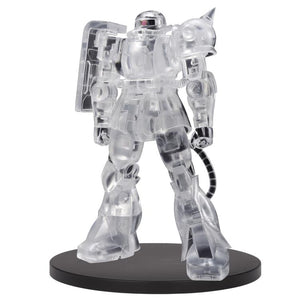 PREORDER Internal Structure MS-06F Zaku II Ver. B
