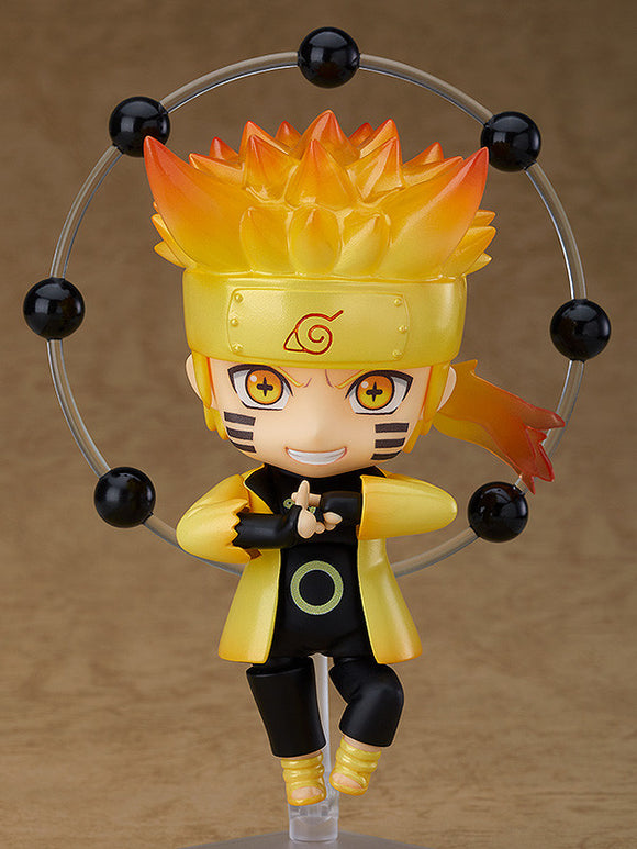PREORDER Nendoroid Naruto Uzumaki: Sage of the Six Paths Ver.