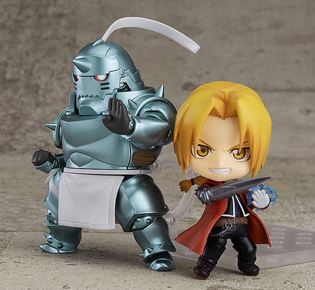 PREORDER Nendoroid Alphonse Elric (re-issue)