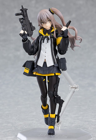 PREORDER figma UMP45