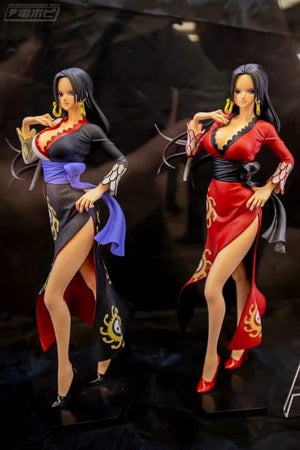 PREORDER Glitter&Glamours Boa Hancock (Stampede) B