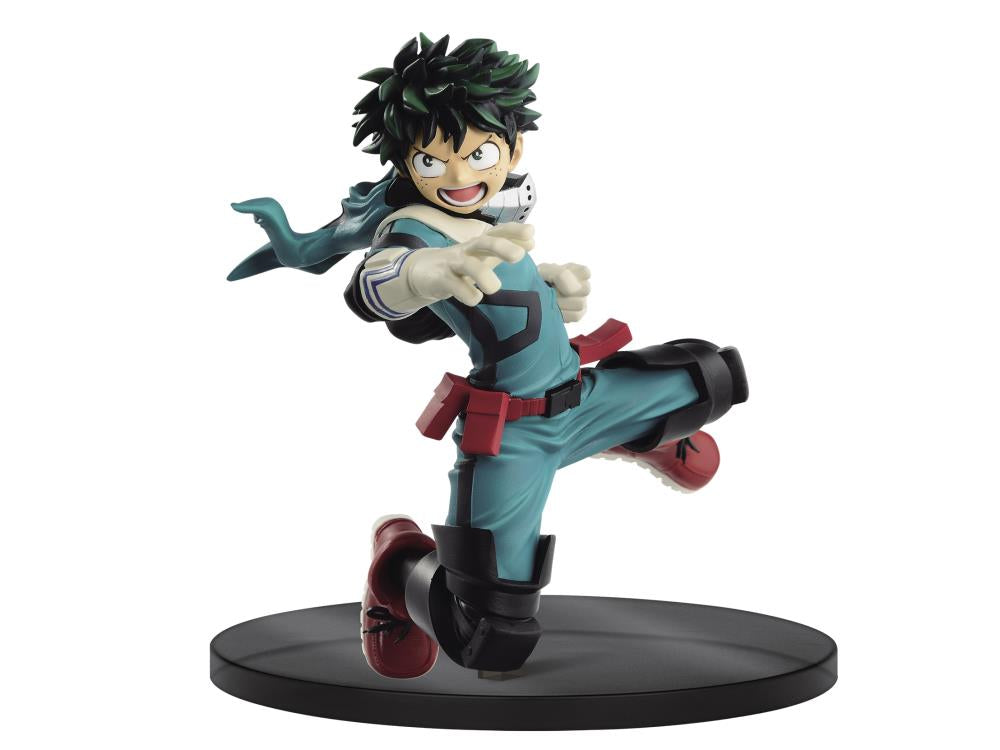 PREORDER The Amazing Heroes Vol. 10 Izuku Midoriya