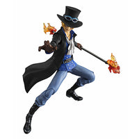 PREORDER Variable Action Heroes Sabo