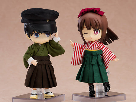 PREORDER Nendoroid Doll Outfit: Hakama (Girl)