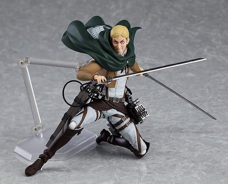 PREORDER figma Erwin Smith
