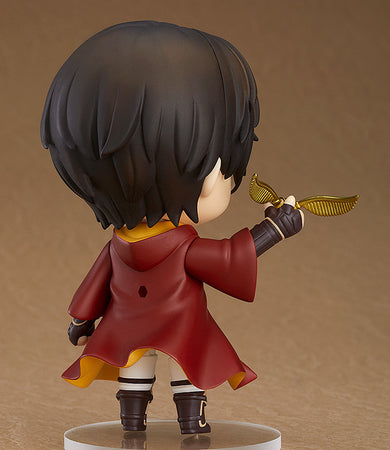 PREORDER Nendoroid Harry Potter: Quidditch Ver.
