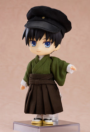 PREORDER Nendoroid Doll Outfit: Hakama (Boy)