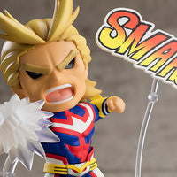 Nendoroid 1234 All Might (My Hero Academia)