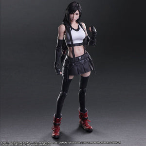 PREORDER Play Arts Kai Tifa Lockhart