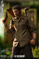 PREORDER Limtoys 1/12 Joel (The Last of Us)