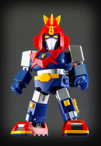 PREORDER Mini Deformed Voltes V