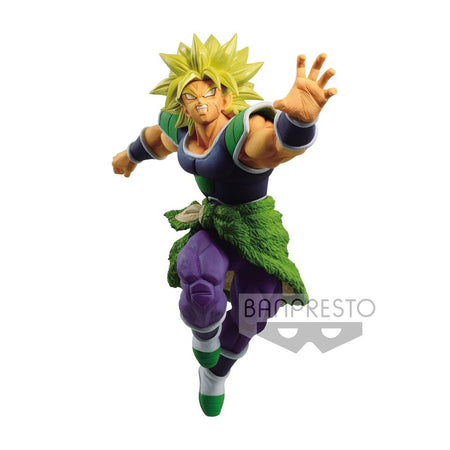 PREORDER Match Makers Super Saiyan Broly