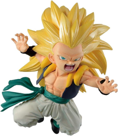 PREORDER Ichiban Kuji Super Saiyan 3 Gotenks (Rising Fighters)
