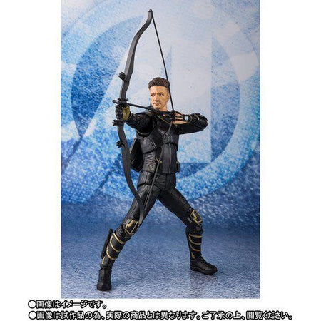 PREORDER SHFiguarts Hawkeye (End Game)