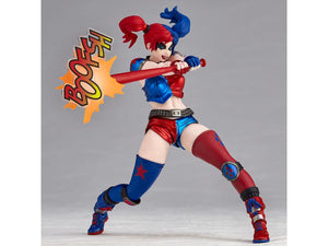 PREORDER Amazing Yamaguchi Harley Quinn AmiAmi Exclusive Color Edition