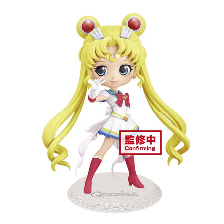 PREORDER Qposket Super Sailor Moon Ver. B