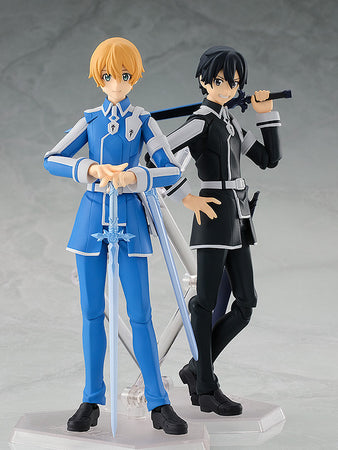 PREORDER figma Eugeo