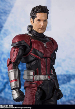 PREORDER SHFiguarts Antman (End Game)