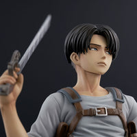 PREORDER BRAVE-ACT 1/8 Levi Ver. 2B