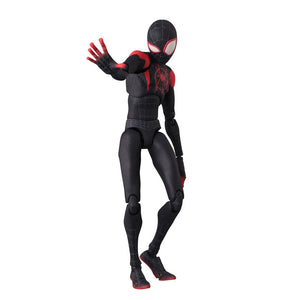 PREORDER Spider-Man: Into the Spider-Verse SV-ACTION Miles Morales