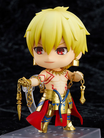 PREORDER Nendoroid Archer/Gilgamesh: Third Ascension ver.