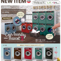 PREORDER Miniature Washing Machine