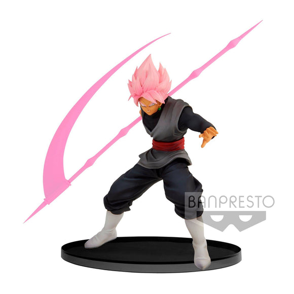 PREORDER BWFC vol.9 Super Saiyan Rose
