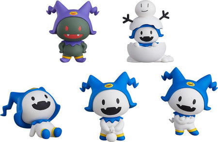 PREORDER Hee-Ho! Jack Frost Collectible Figures