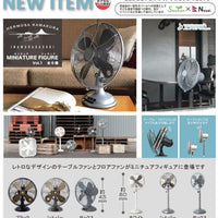 PREORDER Miniature Electric Fan