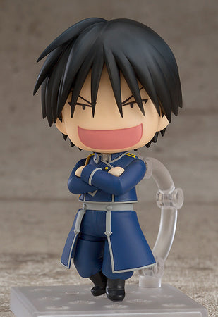 PREORDER Nendoroid Roy Mustang (re-issue)