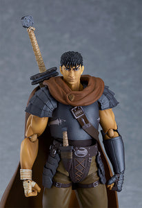 PREORDER figma Guts: Band of the Hawk ver. Repaint Edition