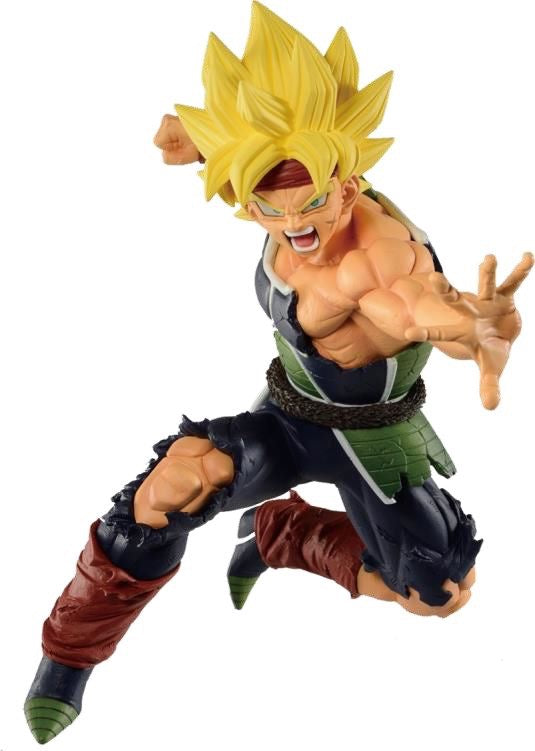 PREORDER Ichiban Kuji Super Saiyan Bardock (Rising Fighters)