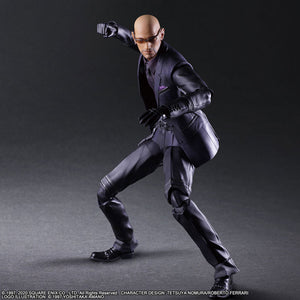 PREORDER Play Arts Kai Rude