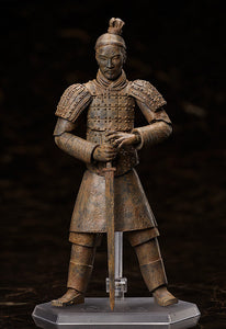 PREORDER figma Terracotta Army