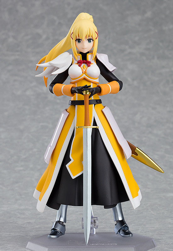 PREORDER figma Darkness
