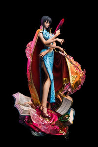 PREORDER Log Collection Big Statue Series Nico Ribon