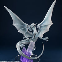 PREORDER Art Works Monsters Blue Eyes White Dragon