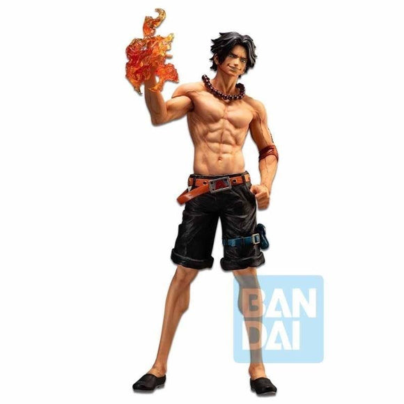 PREORDER Ichiban Kuji Ace -The Bonds of Brothers-